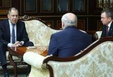 Photo of Լավրովը հայտարարել է Մոսկվայի և Մինսկի գործերին ԱՄՆ-ի և ԵՄ-ի միջամտության փորձերի մասին