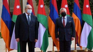Photo of Կա փոխվստահություն, և կարող ենք աշխատել հանուն ապագայի. Արմեն Սարգսյանի աշխատանքային այցը Հորդանանի Հաշիմյան Թագավորություն