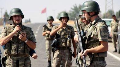 Photo of Թուրքիան զորք է ուղարկում Ադրբեջան