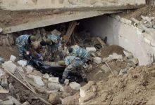 Photo of Մարտակերտի զորամասերից մեկի հարակից տարածքում զինվորները հայտնաբերել են մեկ զոհված զինծառայողի մասունք